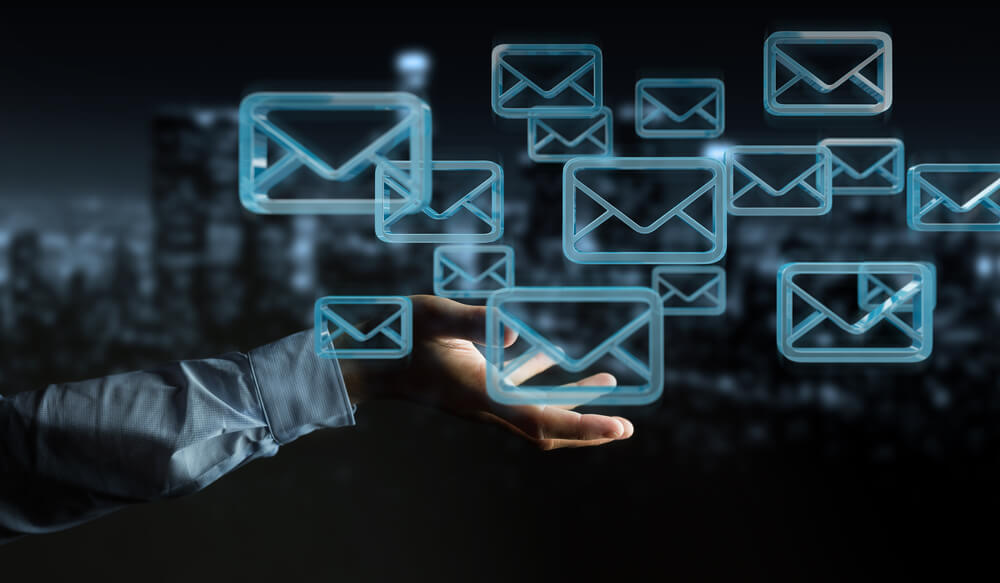 4 Problems with Email, and How to Change Them