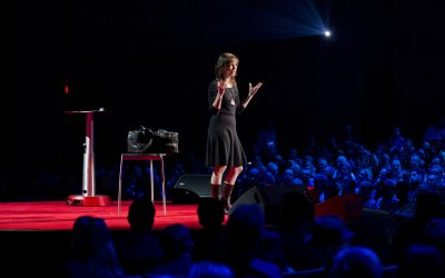 Must-See Management Talks All Business Leaders Should Watch on YouTube