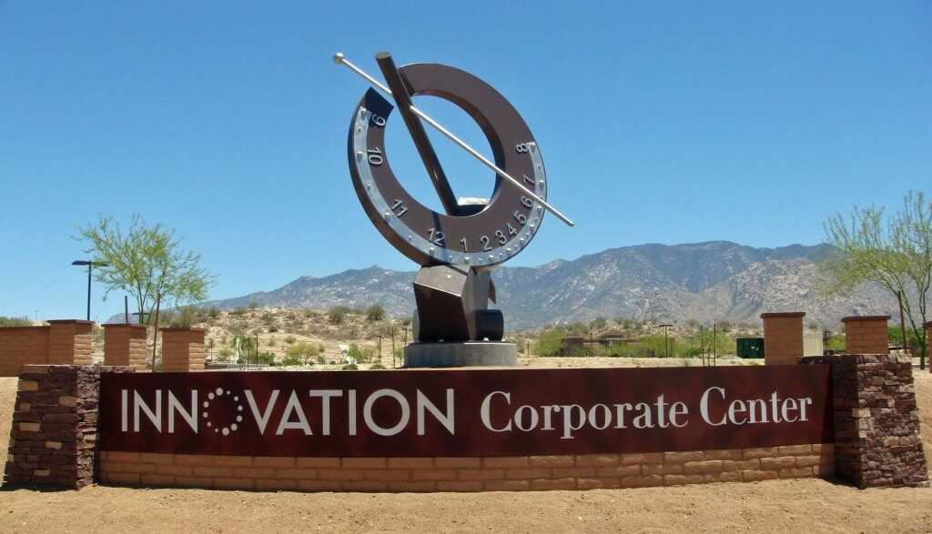 City of Oro Valley, AZ