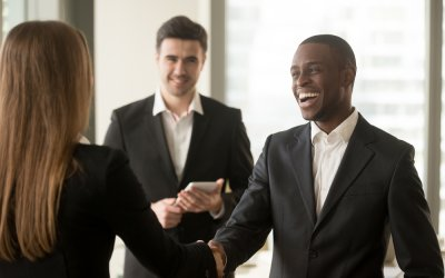 How to Wow a Prospective Employer with Your Potential