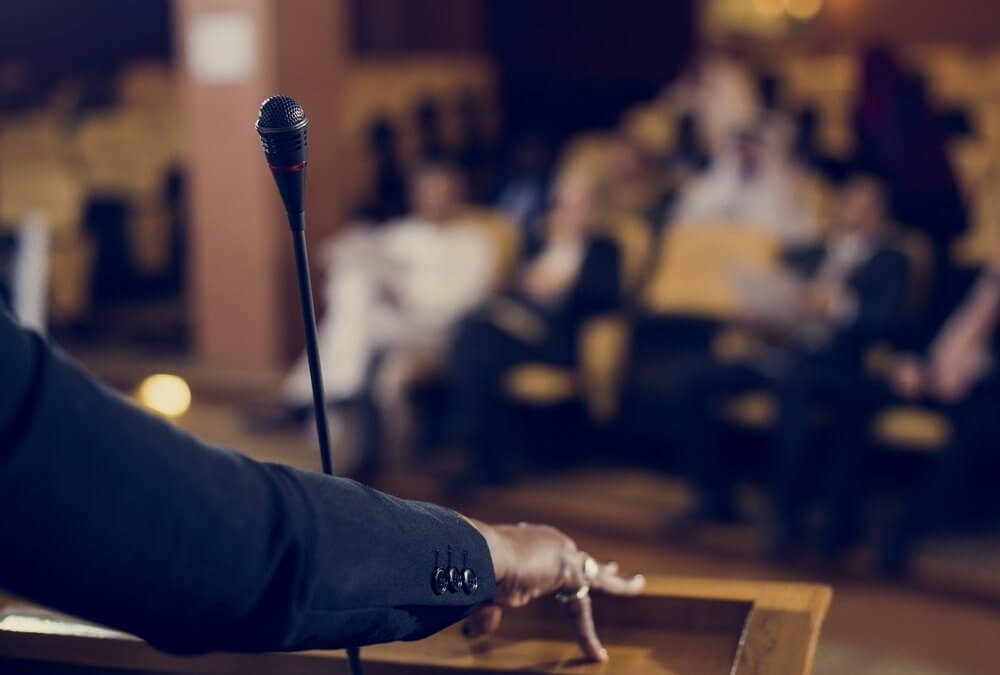3 Tips for Being a More Engaging Speaker