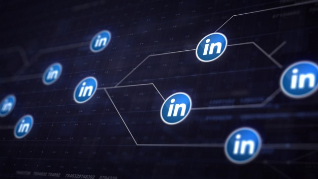 How and Why to Network Using Linkedin