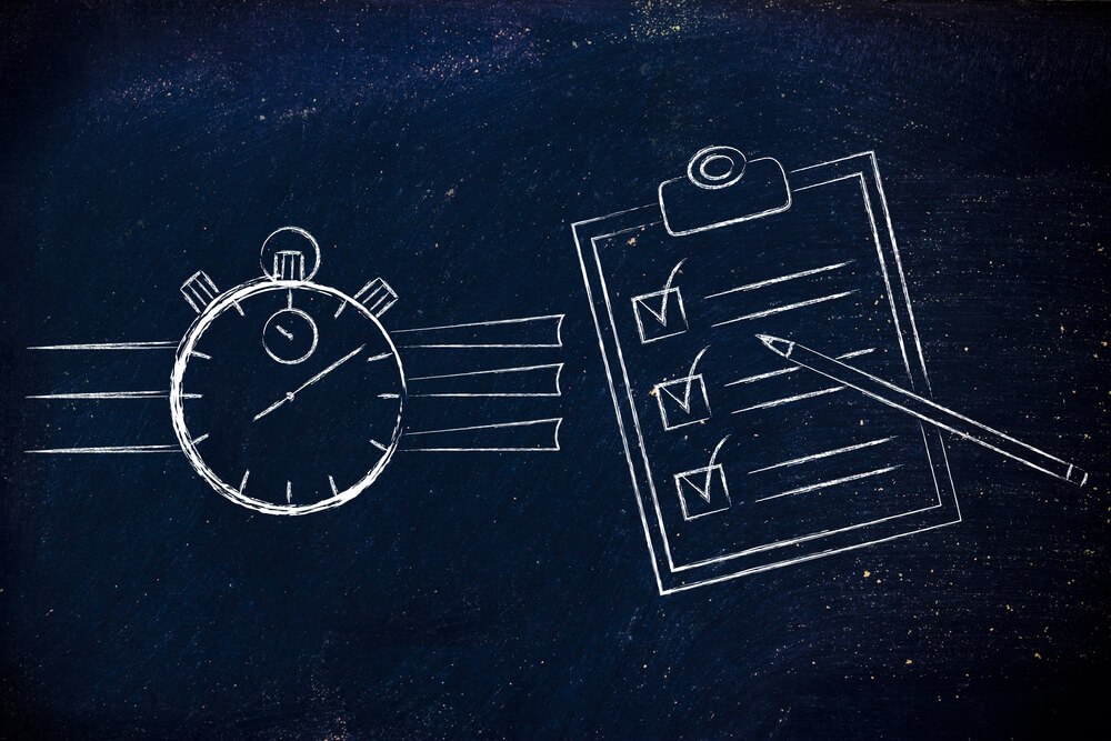 Kill the Dread of Unlikable Tasks – How to Take Advantage of Time
