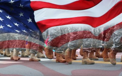 Service and Sacrifice: When Thanks Are Backed By Action