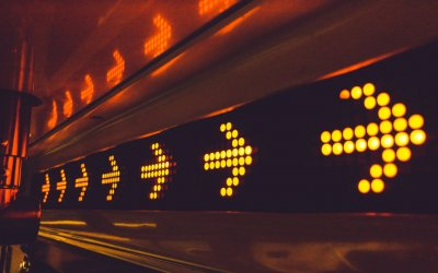 Two Warning Lights that Indicate You are Headed in the Wrong Leadership Direction