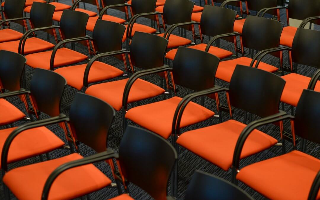 7 Tips to Help Get the Most Out of Attending an Industry Event